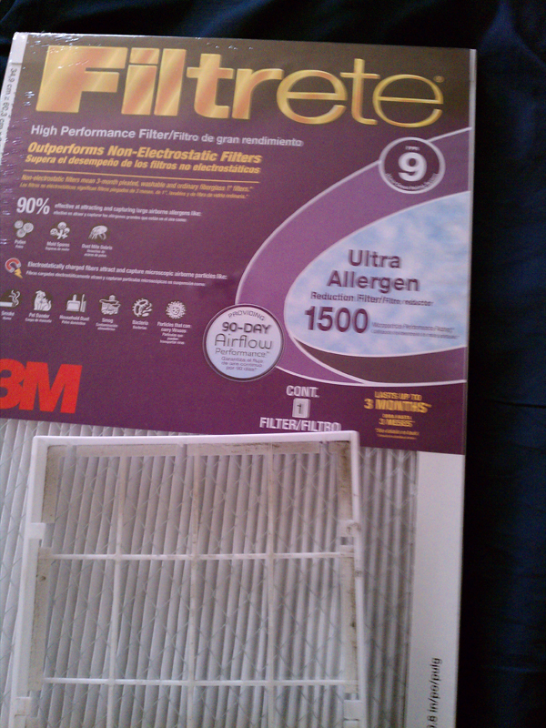 3M Ultra Allergen