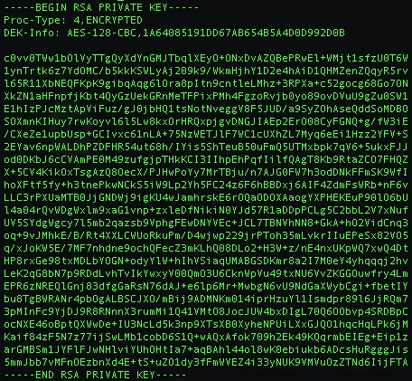 Multiple RSA key pairs using ssh-keygen &  ssh/config (Mac OS X